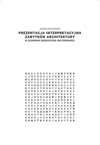 Prezentacja_interpretacyjna_zabytkow_architektury_w_ochronie_dziedzictwa_kulturowego