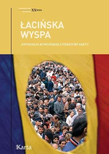 Lacinska_wyspa._Antologia_rumunskiej_literatury_faktu
