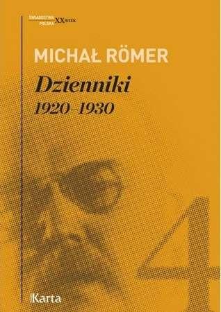 Dzienniki_1920_1930