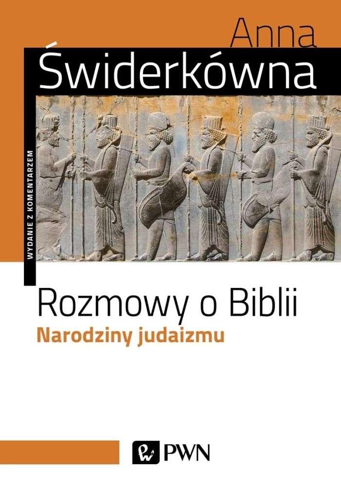 Rozmowy_o_Biblii._Narodziny_judaizmu