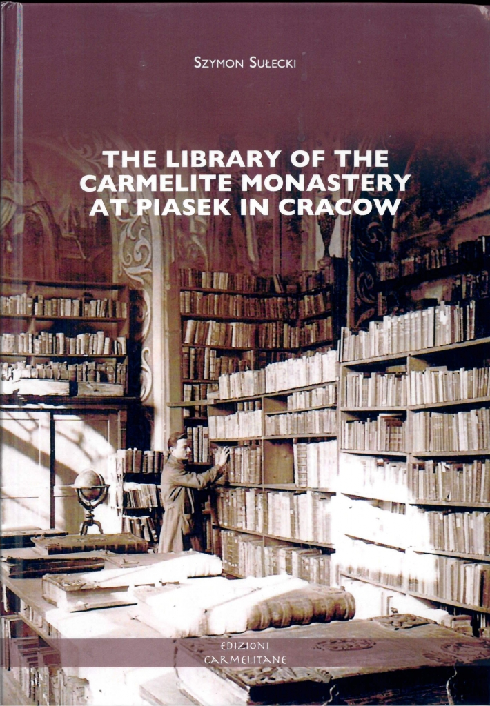 The_library_of_the_Carmelite_Monastery_at_Piasek_in_Cracow