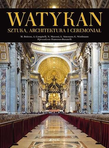 Watykan._Sztuka__architektura_i_ceremonial