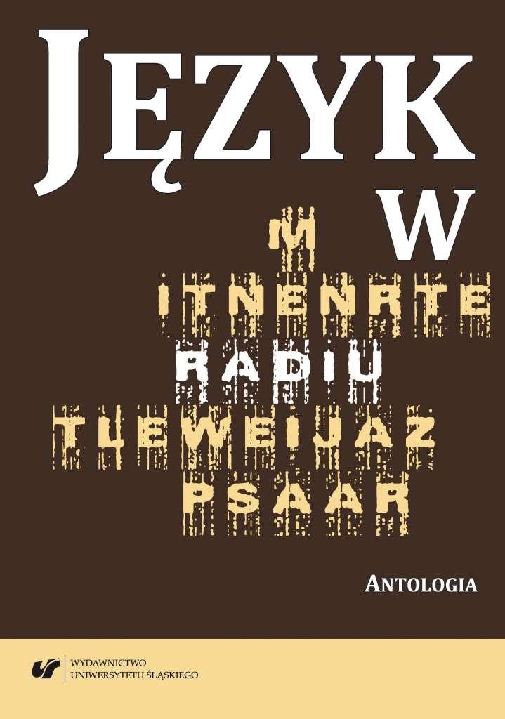 Jezyk_w_radiu._Antologia