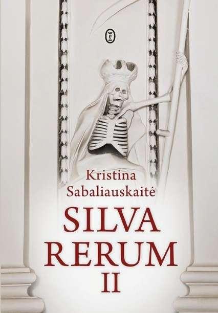 Silva_rerum_II