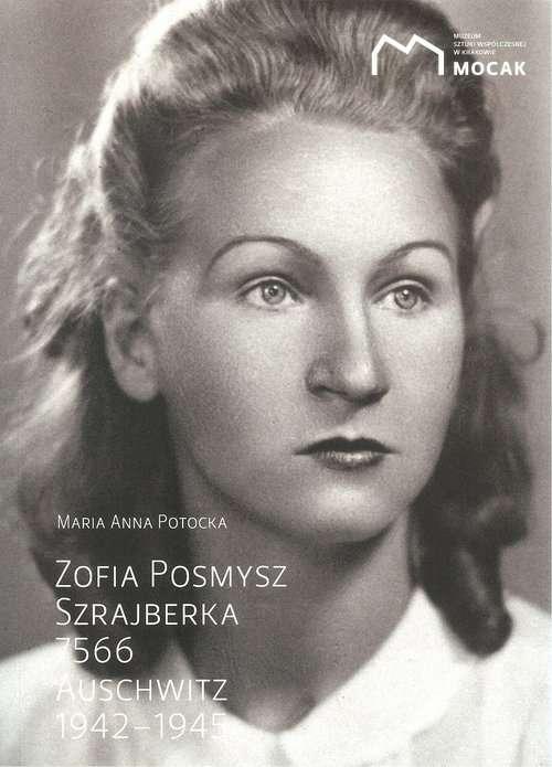 Zofia_Posmysz_Szrajberka_7566._Auschwitz_1942_1945___CD