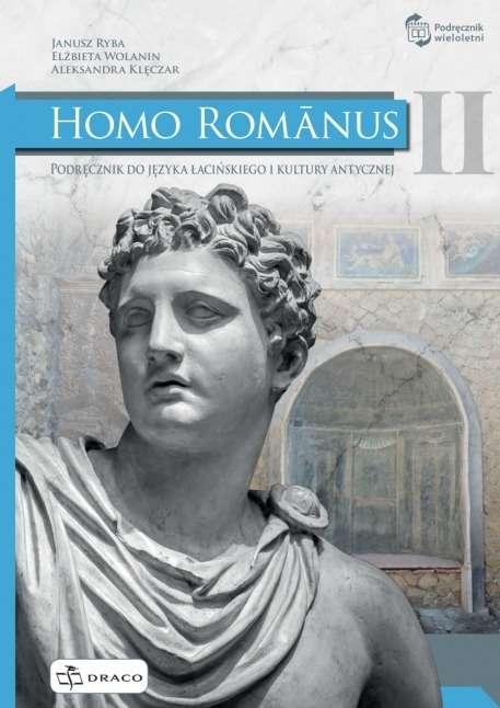 Homo_Romanus._Podrecznik_do_jezyka_lacinskiego_i_kultury_antycznej_II