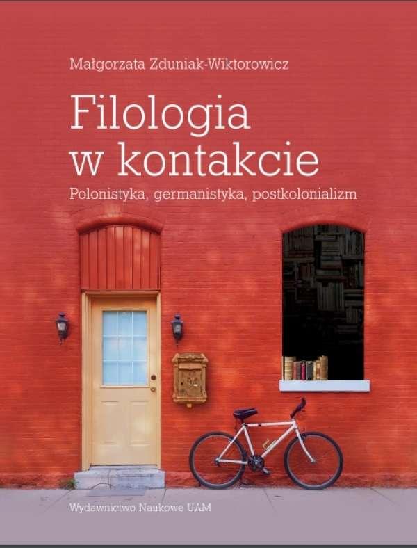 Filologia_w_kontakcie._Polonistyka__germanistyka__postkolonializm
