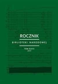 Rocznik_Biblioteki_Narodowej_XLVIII