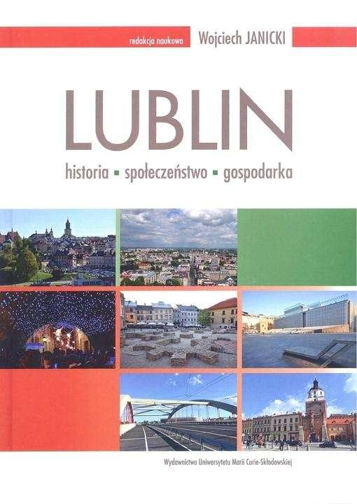 Lublin._Historia._Spoleczenstwo._Gospodarka