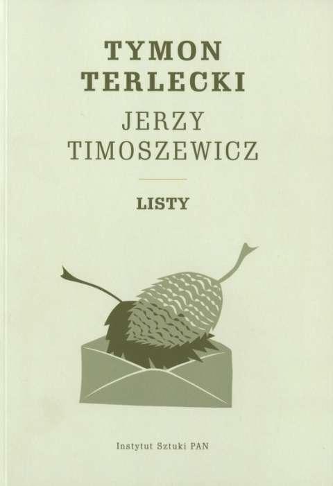Tymon_Terlecki._Jerzy_Timoszewicz._Listy_1960_1993