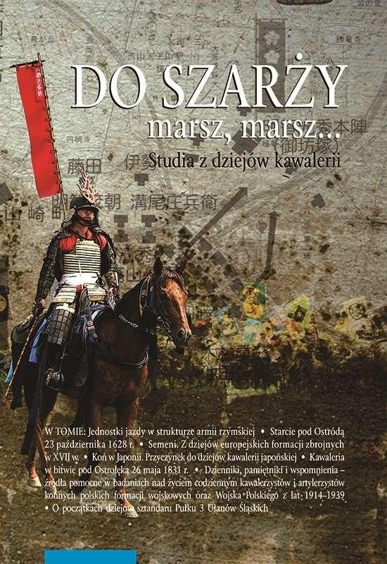 Do_szarzy_marsz__marsz..._t.7_Studia_z_dziejow_kawalerii