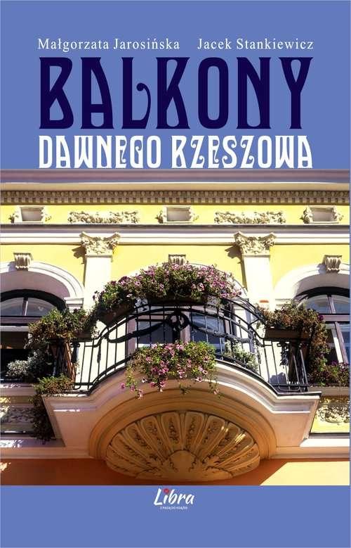 Balkony_dawnego_Rzeszowa