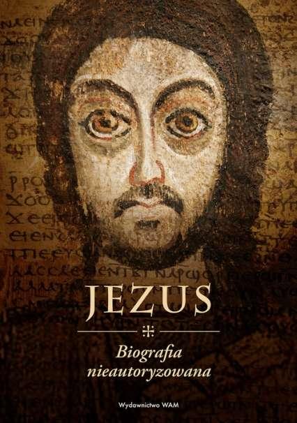 Jezus._Biografia_nieautoryzowana