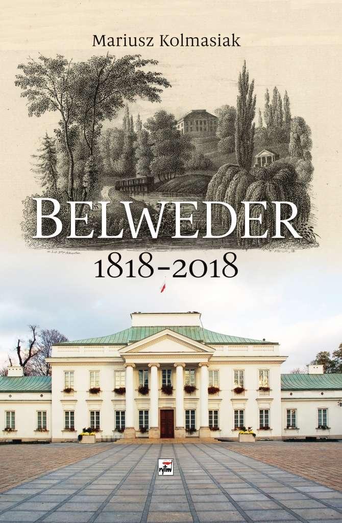 Belweder_1818_2018