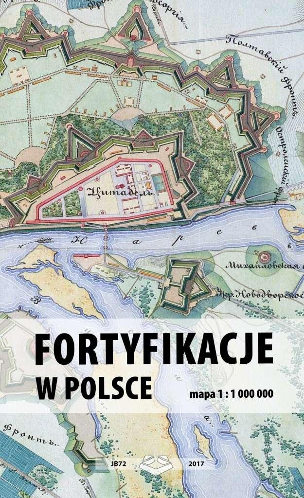 Fortyfikacje_w_Polsce._Mapa_1_1000000