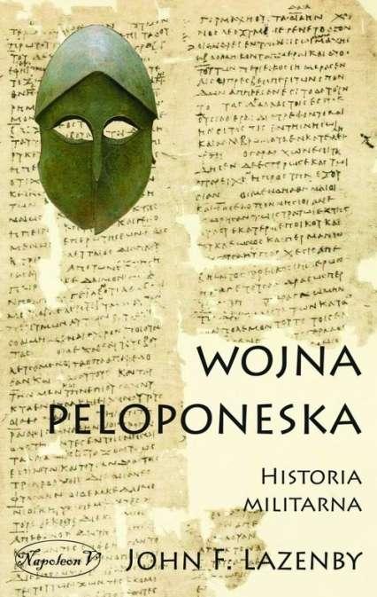 Wojna_peloponeska._Historia_militarna