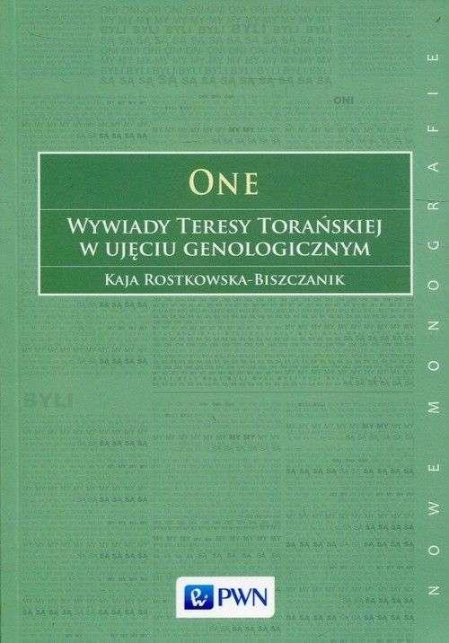 One._Wywiady_Teresy_Toranskiej_w_ujeciu_genologicznym