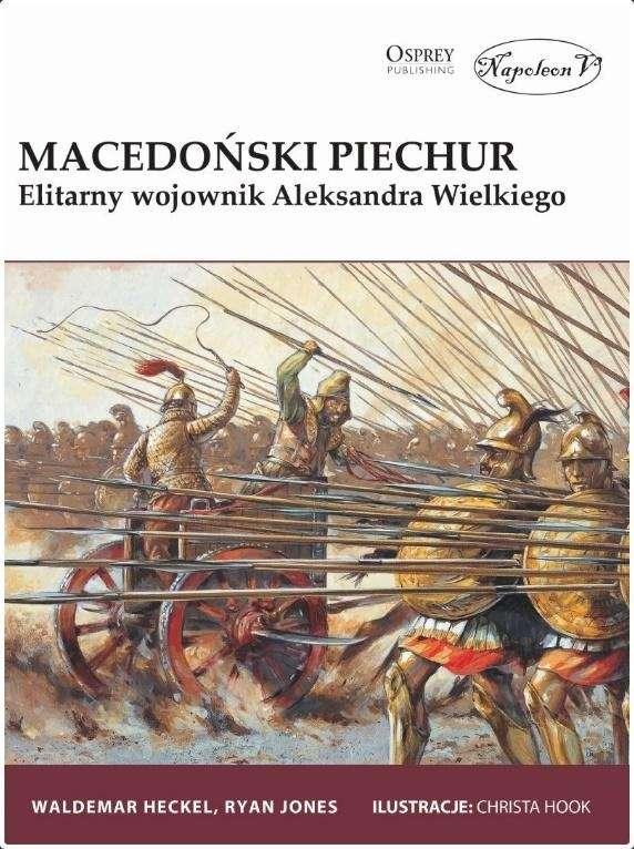 Macedonski_piechur._Elitarny_wojownik_Aleksandra_Wielkiego