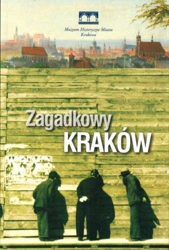 Zagadkowy_Krakow