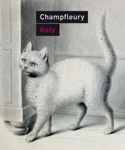 Koty._Historia__zwyczaje__obserwacje__anegdoty