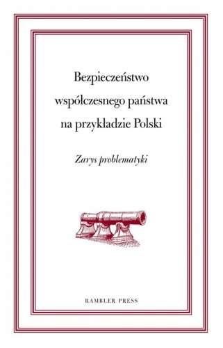 Bezpieczenstwo_wspolczesnego_panstwa_na_przykladzie_Polski._Zarys_problematyki