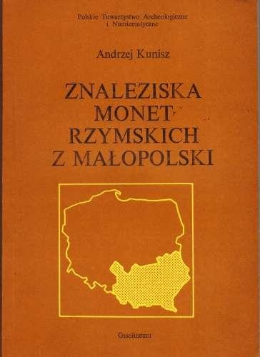 Znaleziska_monet_rzymskich_z_Malopolski