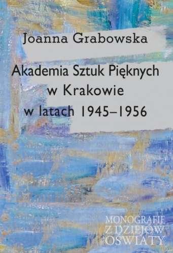 Akademia_Sztuk_Pieknych_w_Krakowie_w_latach_1945_1956