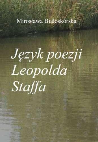 Jezyk_poezji_Leopolda_Staffa
