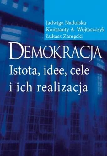 Demokracja._Istota__idee__cele_i_ich_realizacja