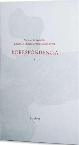 Marian_Pankowski___Krystyna_i_Czeslaw_Bednarczykowie._Korespondencja