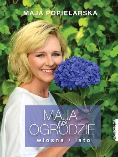Maja_w_ogrodzie._Wiosna_lato