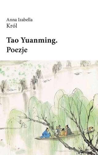 Tao_Yuanming._Poezje