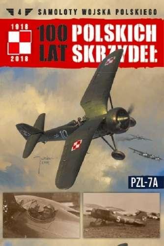 PZL_7A._Samoloty_wojska_polskiego