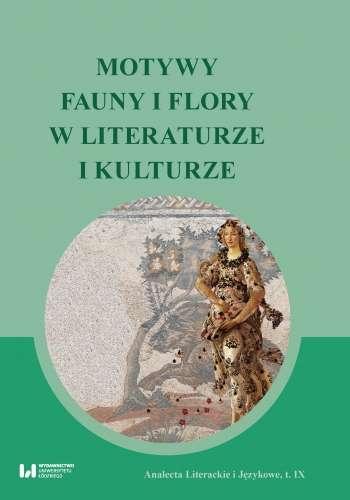 Motywy_fauny_i_flory_w_literaturze_i_kulturze