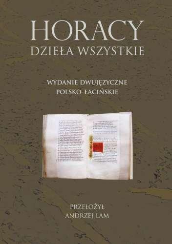 Horacy._Dziela_wszystkie._Wyd._polsko_lacinskie