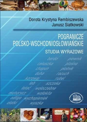 Pogranicze_polsko_wschodnioslowianskie._Studia_wyrazowe