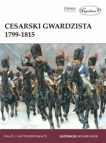 Cesarski_gwardzista_1799_1815