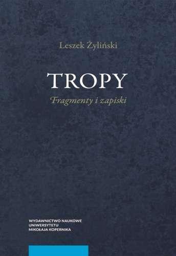 Tropy._Fragmenty_i_zapiski