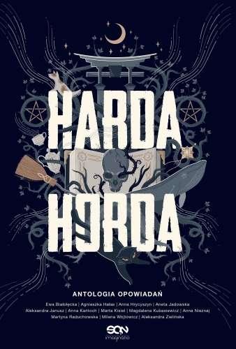 Harda_horda._Antologia_opowiadan