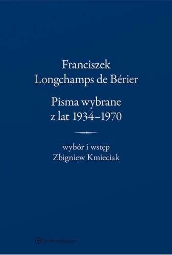 Pisma_wybrane_z_lat_1934_1970