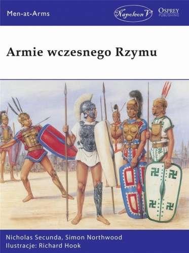 Armie_wczesnego_Rzymu