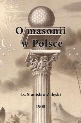 O_masonii_w_Polsce._1908