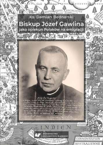 Biskup_Jozef_Gawlina_jako_opiekun_Polakow_na_emigracji