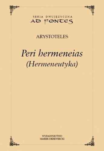 Peri_hermeneias__Hermeneutyka_