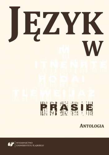 Jezyk_w_prasie._Antologia