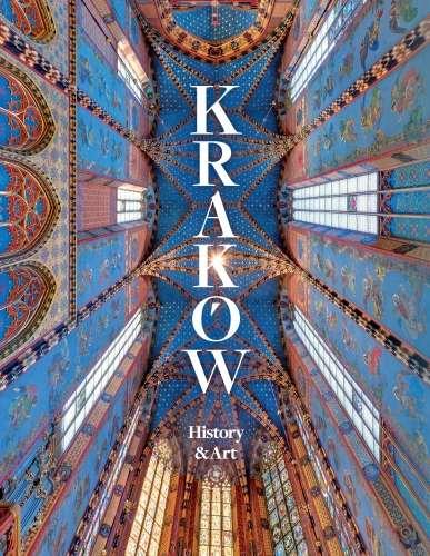 Krakow._History___Art
