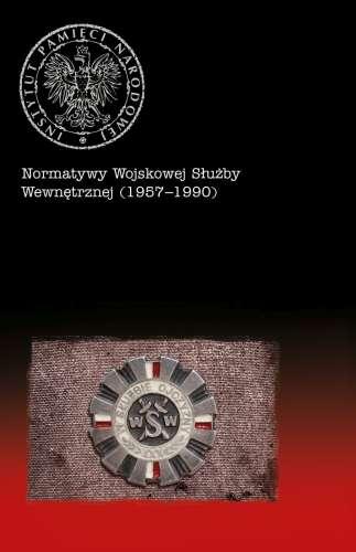 Normatywy_Wojskowej_Sluzby_Wewnetrznej__1957_1990_