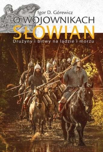 O_wojownikach_Slowian