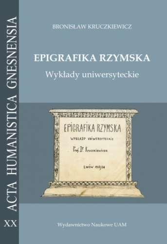 Epigrafika_rzymska._Wyklady_uniwersyteckie
