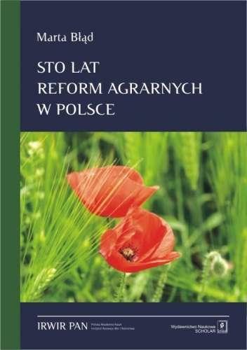 Sto_lat_reform_agrarnych_w_Polsce